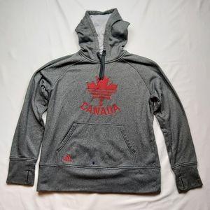 Adidas Team Canada Hoodie